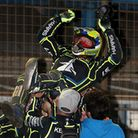 Chris Harris will lead the Ipswich Witches against the Poole Pirates. Photo: PHIL HILTON