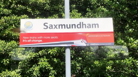 Although I haven't lived on the coast for more than 30 years, part of me still sees Saxmundham as my