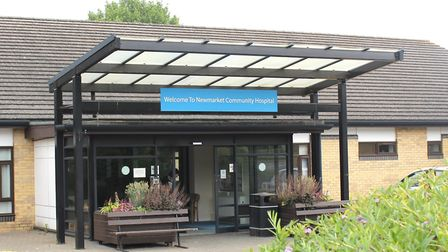 The ownership of Newmarket's community hospital will be transferred to West Suffolk NHS Foundation T