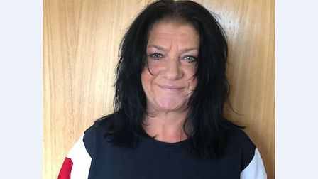 Police have found 41-year-old Nicola Keeble from Hadleigh Picture: SUFFOLK POLICE