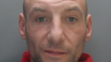 Essex police want to speak to 42-year-old Ian Woolcomb in connection with a murder in Jaywick this w