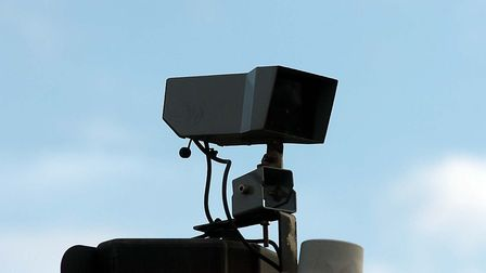 The Sudbury Waitrose is proposing to introduce number plate camera recognition in its car park. Pict