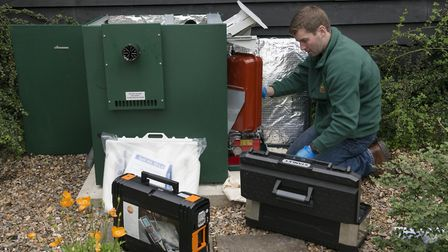 OFTEC says householders who use heating oil will not have to change their appliance if they transiti