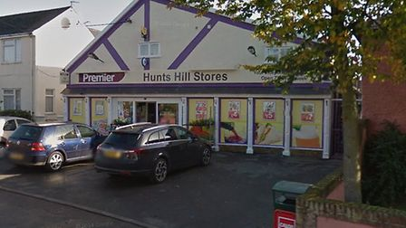 Glemsford's post office is returning to Premier Hunts Hill stores Picture: GOOGLE MAPS