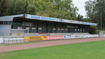 Ipswich Town will play their opening pre-season game against Paderborn 07 at the Stadion Laumeskamp
