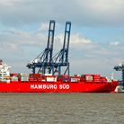 Business confidence is improving in the East of England says a Lloyds Bank survey. The busy Port of