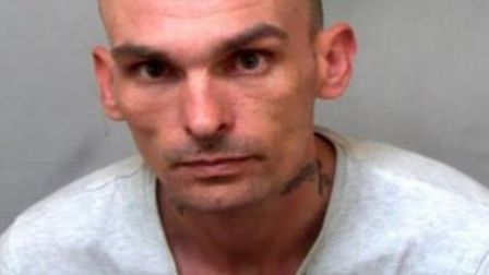 Nicky O'Halloran, 35, of Granville Road, Clacton, was jailed for four years for his part ion the rob