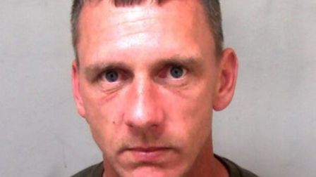 Martin Ottway, 37, of Croft Road in Clacton, was jailed for four years after the robbery of a convei