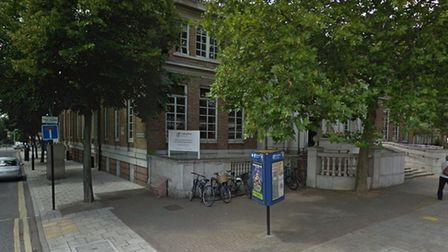 The hearing took place at Chelmsford Civic Centre Picture: GOOGLE