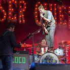 A electric performance from the Kaiser Chiefs ahead of the release of their latest studio album in 2