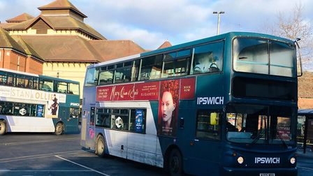 23 services across Suffolk are at risk of being axed. Picture: PAUL GEATER