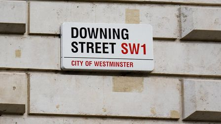 Desirable address goes with the post of Prime Minister. Picture: Getty Images