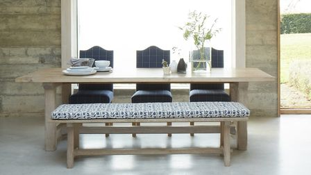 The Ipswich-based company creates furniture to suit any home