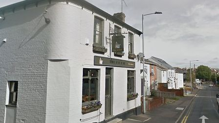 Fat Cat in Colchester has been named one of the best pubs in the UK to watch the Women's World Cup.