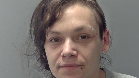 Cherie Tyler of Haverhill who has been jailed for 12 years at Ipswich Crown Court Picture: SUFFOLK C