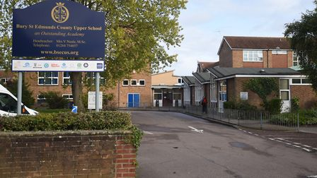 Bury St Edmunds County Upper School is still looking to enhance its STEM offer for September 2020 Pi