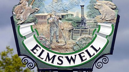 60 new homes are set for approval in Elmswell. Picture: ARCHANT LIBRARY