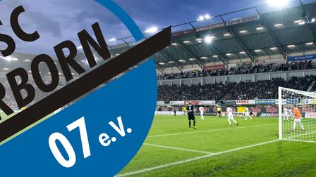 Ipswich Town take on Paderborn this weekend. Picture: PADERBORN/TWITTER