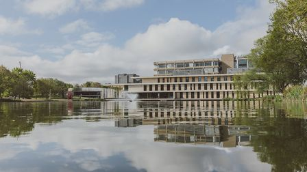 The University of Essex has since established a Jewish Society Picture: UNIVERSITY OF ESSEX