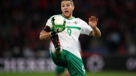 It's understood that Ipswich Town have shown interest in Conor Washington following the forward's re