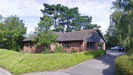 The Orford branch of The Peninsula Practice, which could merge with Church Farm Surgery in Aldeburgh
