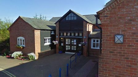 Church Farm Surgery in Aldeburgh, which could merge with The Peninsula Practice Picture: GOOGLE MAPS