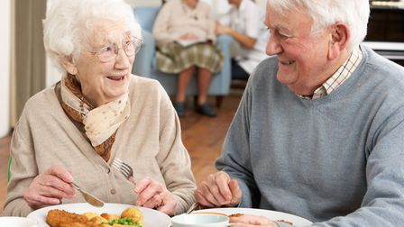 FareShare distribute food to groups helping to tackle loneliness Picture: Getty Images/iStockphoto
