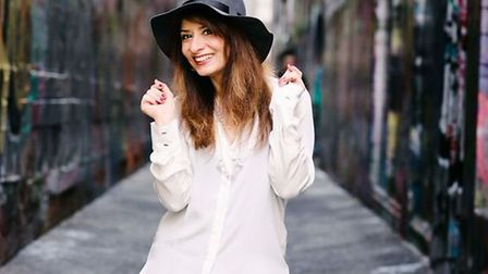 Shappi Khorsandi who is celebrating 20 years in stand-up this year and reflects on fame and failure