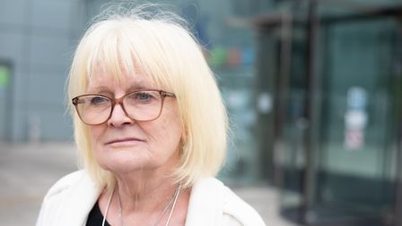 Liberal Democrat Penny Otton questioned whether having a councillor board member would have spotted