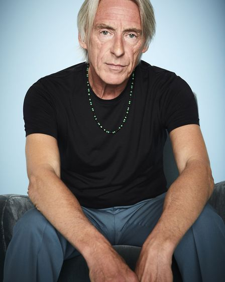 Paul Weller will be the first act for Forest Live 2019 Credit: Nicole Nodland