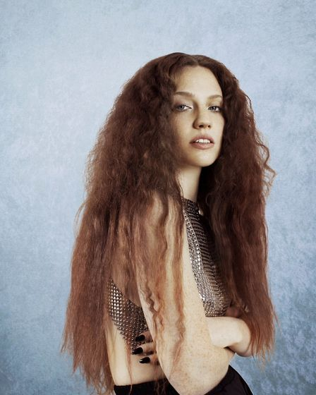 Jess Glynne will perform as the second act at Forest Live 2019 at Thetford Forest. Picture: Nadine I