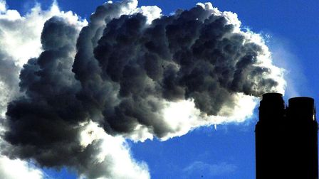 The Government is not cutting carbon emissions as quickly as it needs to, according to the latest pr