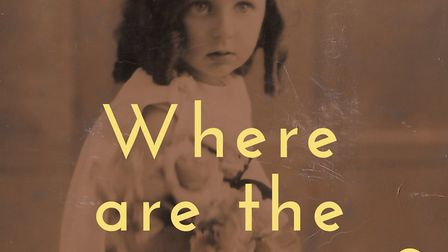 Where are the grown-ups? is available on Amazon Picture: RUTH BADLEY