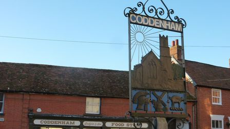 Coddenham is being saved by its residents, with the village shop to be run by volunteers and afforda