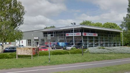 DW Fitness, Lincoln Picture: GOOGLE MAPS