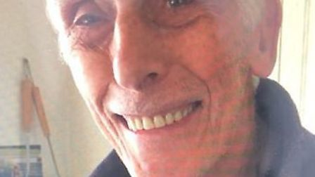 Suffolk police has confirmed Thomas Standley, missing from Sudbury, was found in Bethnal Green Pictu
