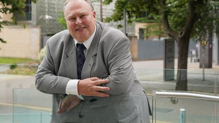 Suffolk County Council Conservative cabinet member for finances Richard Smith said there were no pla