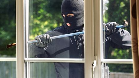 Residents in Suffolk and Essex are being offered advice on smart security systems Stock picture: GET