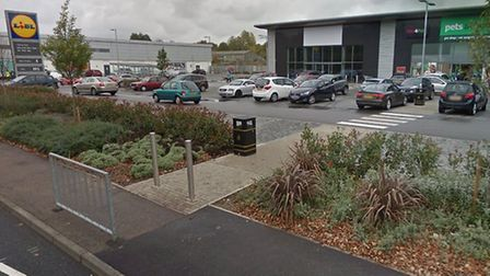 A new PureGym could open at Haverhill Retail Park Picture: GOOGLE MAPS