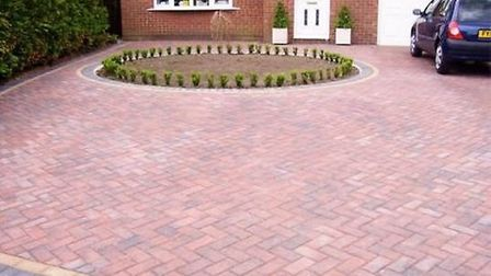 TD Paving & Landscaping is an Ipswich-based business