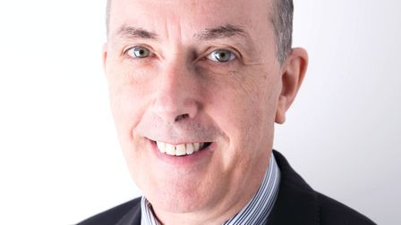 Andy Brogan tells us how to spot early signs of mental illness and what is being done in Suffolk and