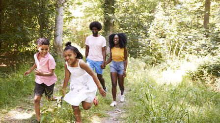 Here's our guide to some fun, family-friendly days out this summer