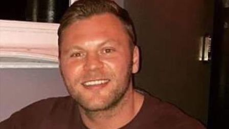 John Pordage, who was shot and killed in August 2017 Picture: ESSEX POLICE
