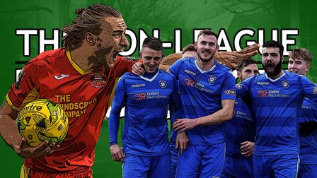 The Non-League Podcast is back for another season
