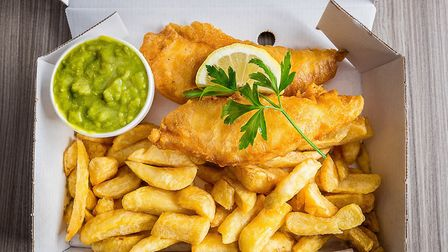 Suffolk is home to plenty of great local chip shops