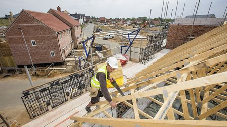 Regional builder Hopkins Homes is launching a new trainee assistant site manager programme to help a