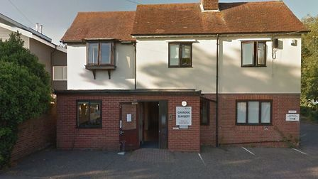 NHS North East Essex CCG has terminated Anglian Community Enterprise's contract running the Caradoc