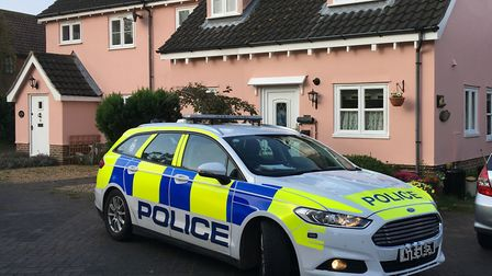 A coroner has concluded the death of an Aldeburgh couple who fell down the stairs at their home in A