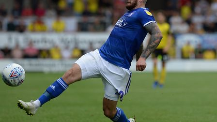 Karl Fuller's excited to see how James Norwood fares at Ipswich Town - but he can't make up his mind