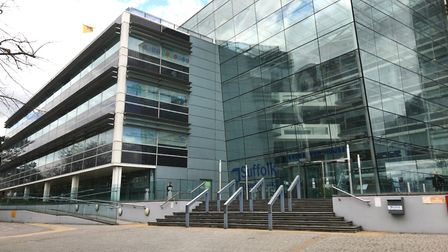 Suffolk County Council is likely to have fewer councillors come 2021. Picture: ARCHANT